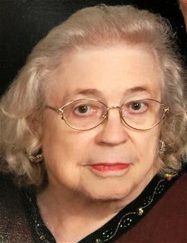 Mary Jane McCain Obituary - Visitation & Funeral Information